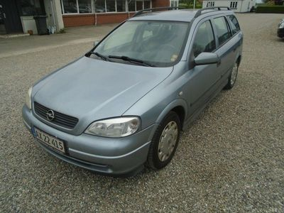 brugt Opel Astra Classic 1,7 CDTi 80 Wagon