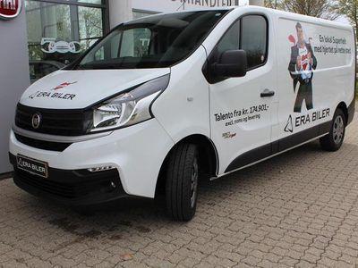 usata Fiat Talento L2H1 1,6 MJT Professional Plus Navi 120HK Van 6g