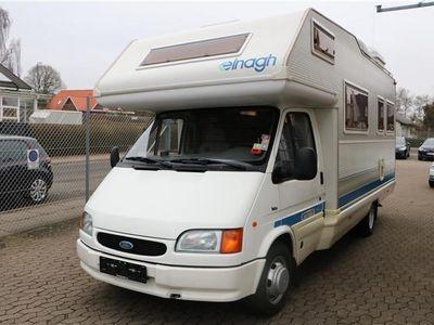 brugt Ford Transit 190 2,5 D CL 100HK Van
