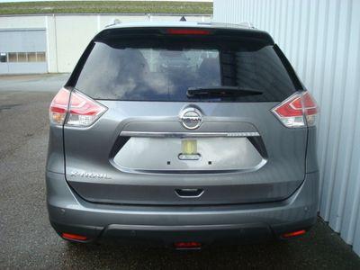 brugt Nissan X-Trail 1,6 DCi Tekna 4X2 X-Tronic 130HK 5d 6g Aut.