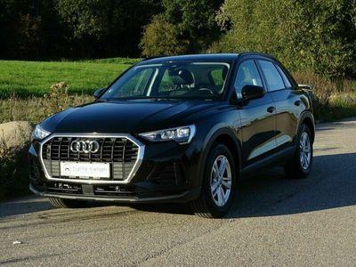 brugt Audi Q3 35 TDi Prestige S-tr.