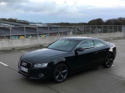 used Audi A5 3,0 ,0 TDI QUATTRO