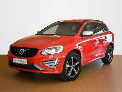 second-hand Volvo XC60 2,0 D4 190 R-Design aut.