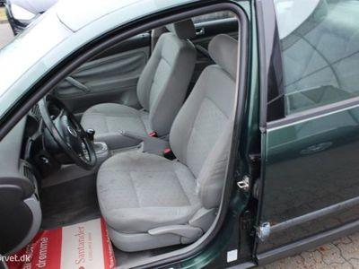 brugt VW Passat 1,9 TDI man. 110HK