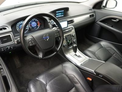 brugt Volvo V70 2,0 D3 163 Kinetic aut.