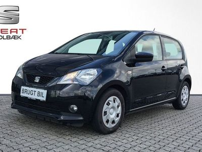 brugt Seat Mii 1,0 60 Style eco