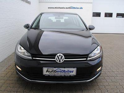 brugt VW Golf VII · 1,6 TDi 105 Highline BMT · 5 d¸rs