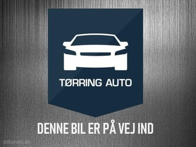 used Opel Zafira Tour 1,6 CDTI Enjoy 136HK 6g - Personbil - Sortmetal