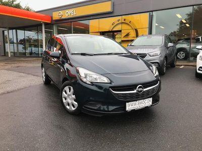 used Opel Corsa 1,4 Enjoy Start/Stop 90HK 5d
