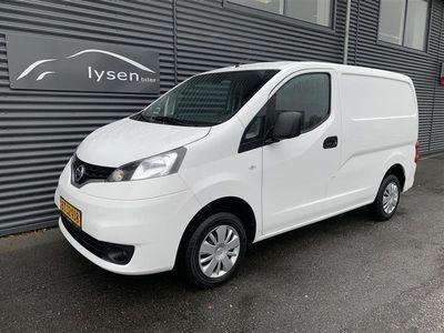 brugt Nissan NV200 1,5 DCi Comfort 90HK Van