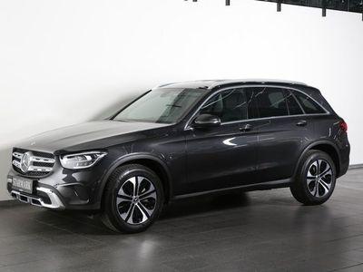 brugt Mercedes GLC220 d 2,0 aut. 4-M