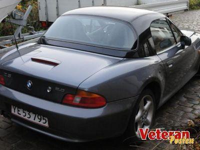 gebraucht BMW Z3 2,0 Roadster