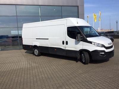 brugt Iveco Daily 35S17 16m3 3,0 D 170HK Van 6g