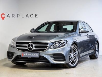 brugt Mercedes E350 3,0 AMG aut.