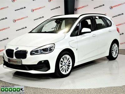 brugt BMW 225 Active Tourer xe 1,5 iPerformance aut