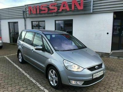 brugt Ford Galaxy 145 Trend