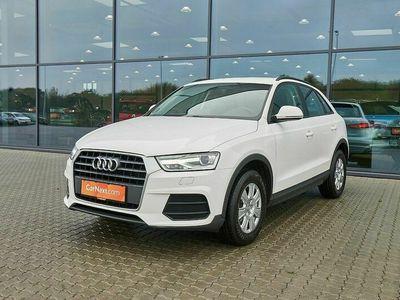 brugt Audi Q3 2,0 TDi 150 S-tr.