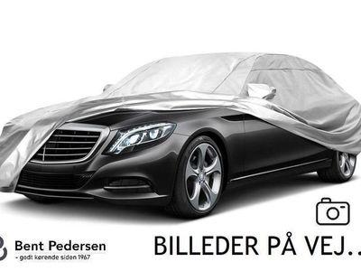 brugt Mercedes B180 1,6 BlueEfficiency 122HK 6g Aut. B