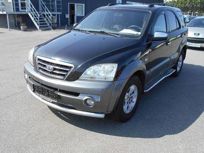 brugt Kia Sorento 2,5 Diesel aut. 138HK Van