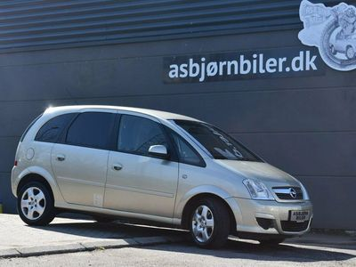 brugt Opel Meriva 1,3 CDTi Enjoy Activan