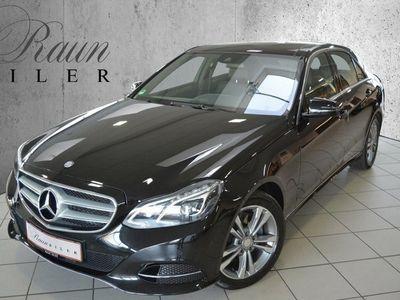 brugt Mercedes E350 BlueTEC - 252 hk 4MATIC G-TRONIC Avantgarde