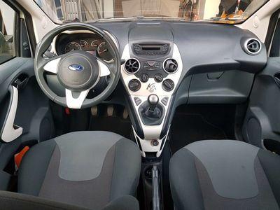 brugt Ford Ka 1,2
