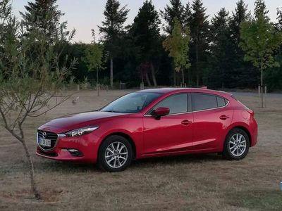 brugt Mazda 3 2.0 SKYACTIV-G 120 HK 5-dørs man.