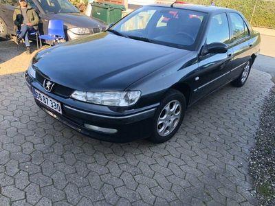 brugt Peugeot 406 2,0 XS4