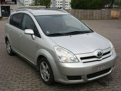 gebraucht Toyota Corolla Sportsvan 2,0 D-4D Terra