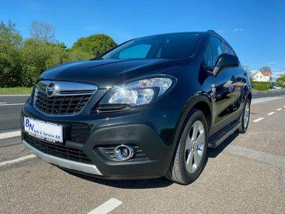brugt Opel Mokka 1,6 Enjoy