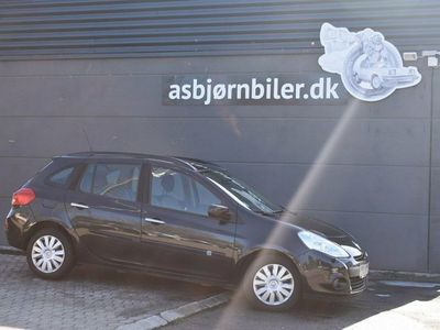 second-hand Renault Clio III 1,2 16V Authentique ST