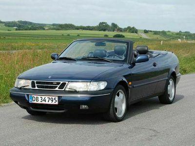 brugt Saab 900 SE Turbo