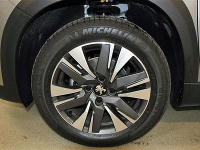 brugt Peugeot 2008 1,6 BlueHDi Allure 100HK