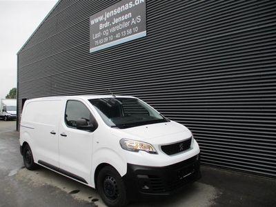 brugt Peugeot Expert L2 Plus 1,6 BlueHDi 115HK Van 6g 2017