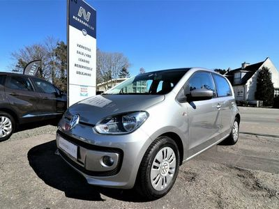 used VW up! Up! 1,0 75 HighBMT