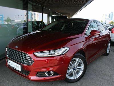 brugt Ford Mondeo 2,0 TDCi 150 Titanium aut.