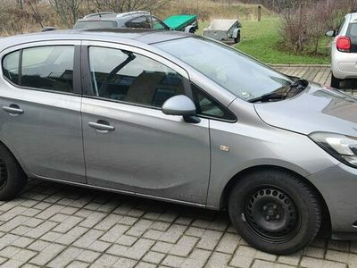 brugt Opel Corsa Beskrivelse