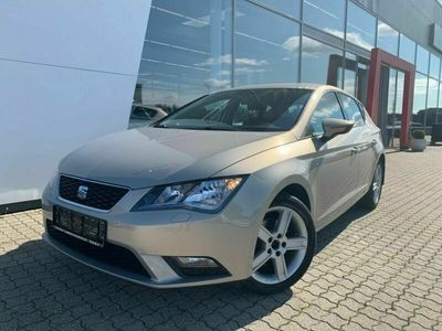brugt Seat Leon 1,4 TSi 122 Style eco