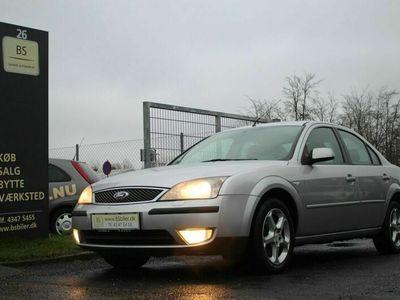 brugt Ford Mondeo 2,5 V6 170 Trend+