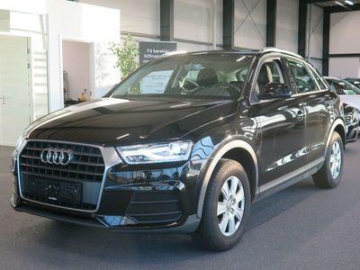 brugt Audi Q3 1,4 TFSi 150 Ultra