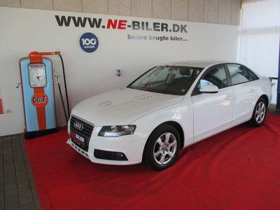 usado Audi A4 1,8 TFSi 120