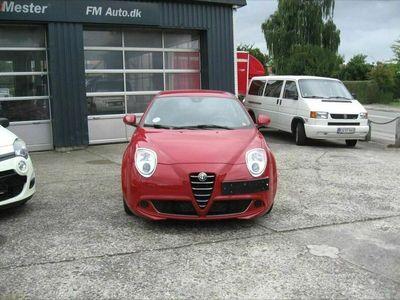 brugt Alfa Romeo MiTo 1,3 JTDM 85HK 3d
