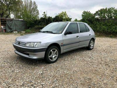 gebraucht Peugeot 306 1,4 XR