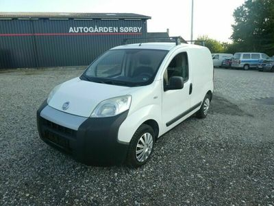 brugt Fiat Fiorino 1,3 JTD Basic Van
