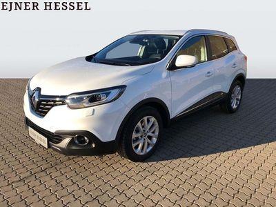 begagnad Renault Kadjar 1,2 TCe 130 Zen EDC