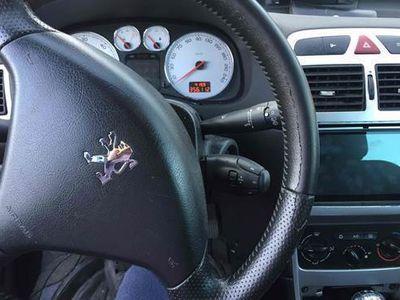 usata Peugeot 307 1,6 HDI ST. CAR