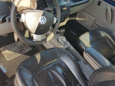 brugt VW Beetle NEWUOPLYST