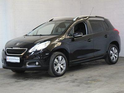 käytetty Peugeot 2008 1,2 VTi 82 Active