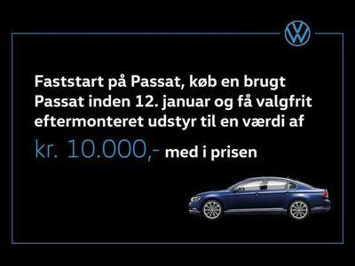 brugt VW Passat 1,4 TSi 150 Highl. Prem. Vari. DSG