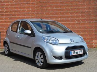 brugt Citroën C1 Clim